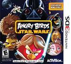 NINTENDO Nintendo 3DS Game ANGRY BIRDS STAR WARS 3DS